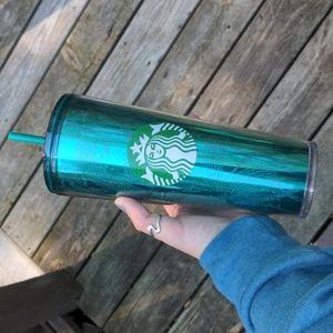 Brand new fall 2021 Starbucks Tumblr